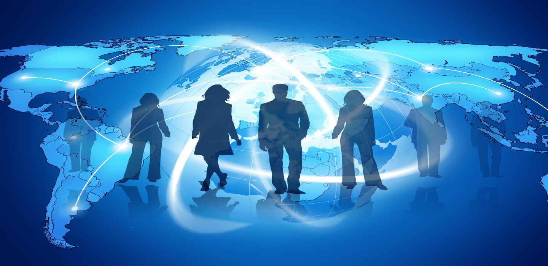 Talente aufspüren und begeisternLeidenschaftlich rekrutieren wir Menschen