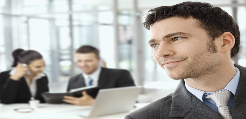 Executive Search - HeadhuntingWir suchen und finden Talente